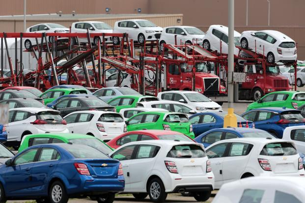General Motors Dealers To Stage Dharna At Jantar Mantar
