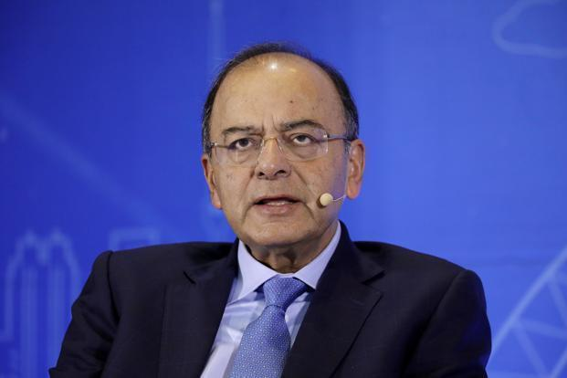 Arun Jaitley asks Mehbooba Mufti to implement GST from 1 July