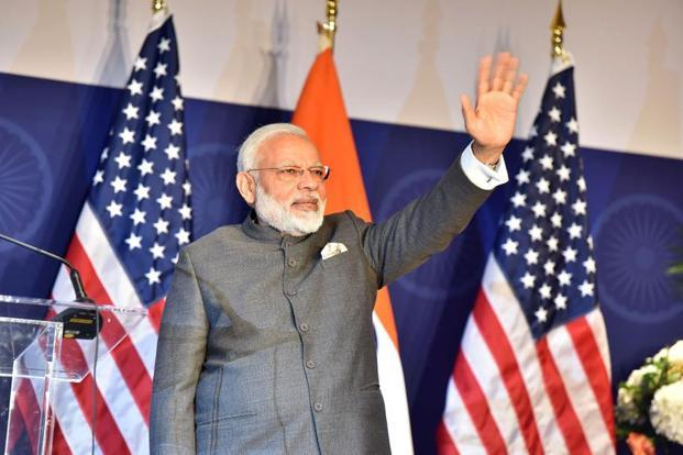 Personal chemistry key as Trump meets India PM for 1st time