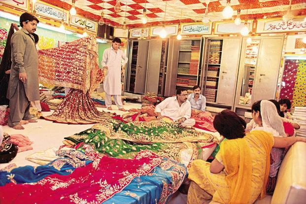Textile traders to go on strike against GST on Tuesday