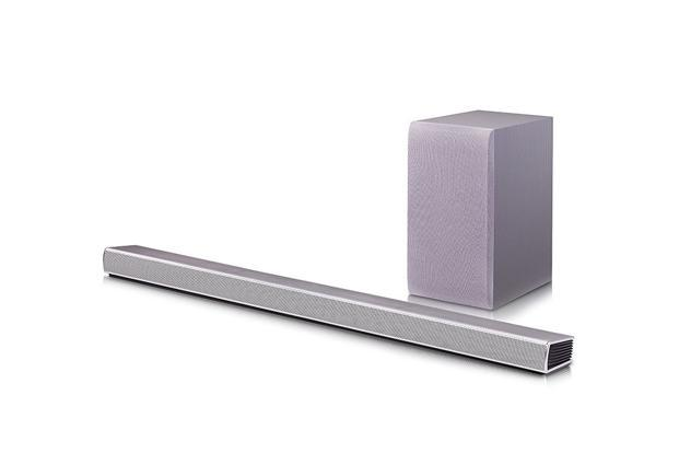 For users looking for an entry-level soundbar speaker for their TVs, LG SH5 is a solid option.