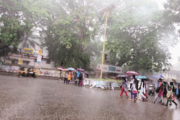 Monsoon set to hit Punjab, Haryana in 3 days: IMD