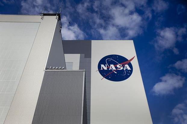 ALEINS ARE COMING!' NASA on verge of major announcement, claims hacking group