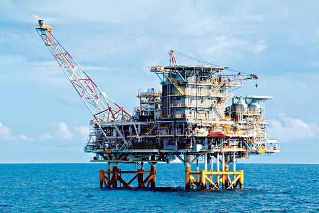 ONGC has been operating in the Krishna Godavari (KG) basin for more than 35 years.