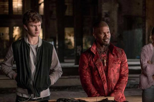 'Baby Driver' is a 2017 action film written and directed by Edgar Wright.