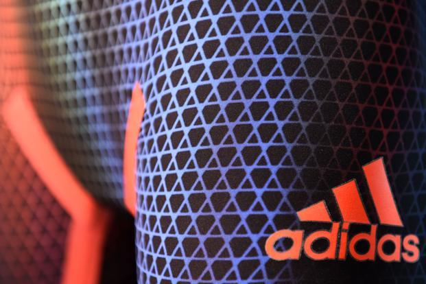 Adidas's digital campaign is an initiative to draw attention to lesser known athletes who require the support of the nation. Photo: AFP