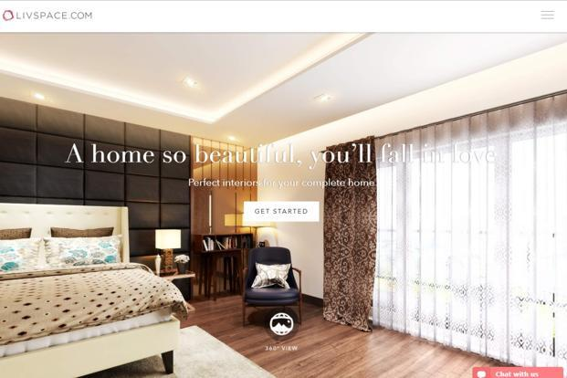 livspace to invest rs25 crore to strengthen its brick and