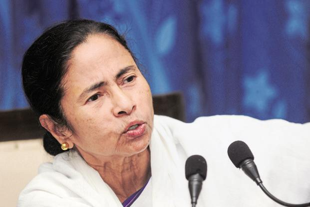 West Bengal CM Mamata Banerjee says the 'unnecessary' haste in GST implementation will have 'disastrous' implications for the Indian economy. Photo: Mint