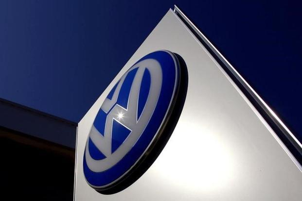Fitch also affirmed Volkswagen's BBB+ long-term debt rating, three ranks above junk. Photo: Reuters