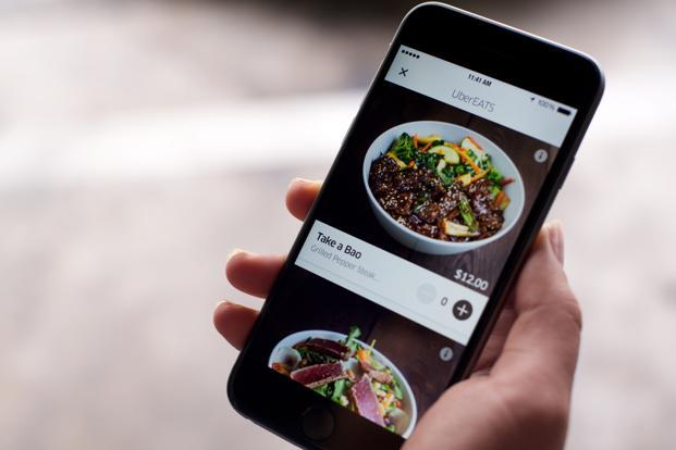 Uber's food ordering app UberEats is quite popular outside India and caters to users in 93 cities worldwide.