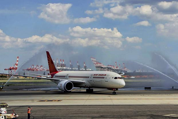 Even though it is being reported that several airlines have shown interest in buying Air India, privatization of the debt-laden airline may not be easy. Photo: PTI
