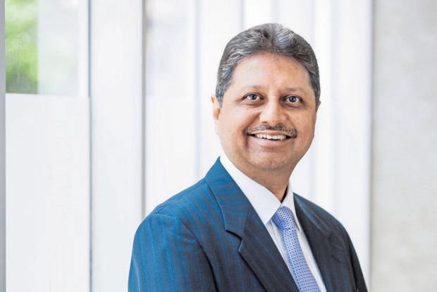 Piramal Finance managing director Khushru Jijina. Photo: Mint