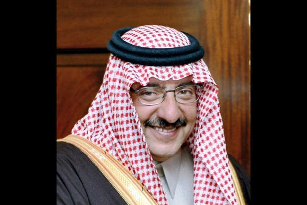 Deposed Saudi prince Is said to be confined to Palace