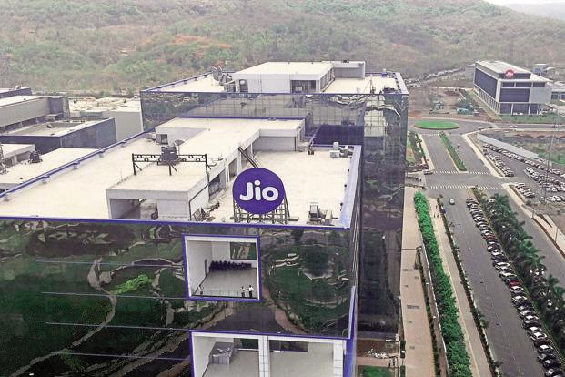 Reliance Jio's AAE-1 submarine cable system for internet and telecom will have 21 cable landings across Asia and Europe. Photo: Reuters