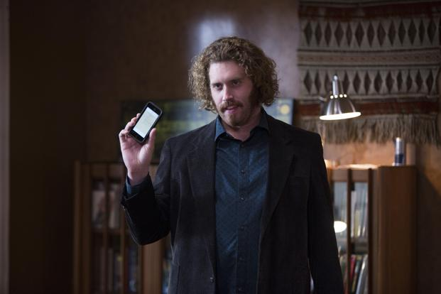 T.J. Miller will be leaving 'Silicon Valley' at the end of this season.