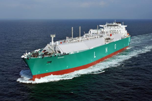 Any new LNG agreements with India will depend on how GAIL and Cheniere of the United States deal with a long-term supply contract signed in 2011 for an estimated $22 billion.  Photo: AFP