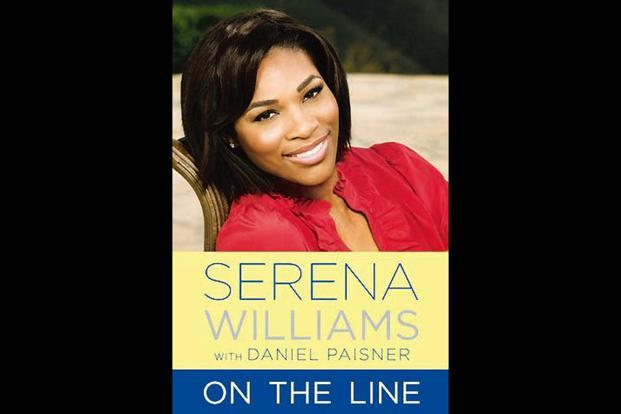 On The Line by Serena Williams.