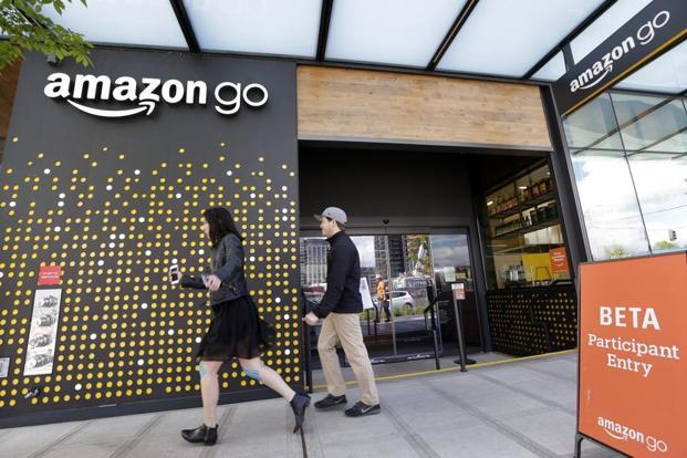 Amazon is spending nearly $14 billion for Whole Foods. Photo: AP