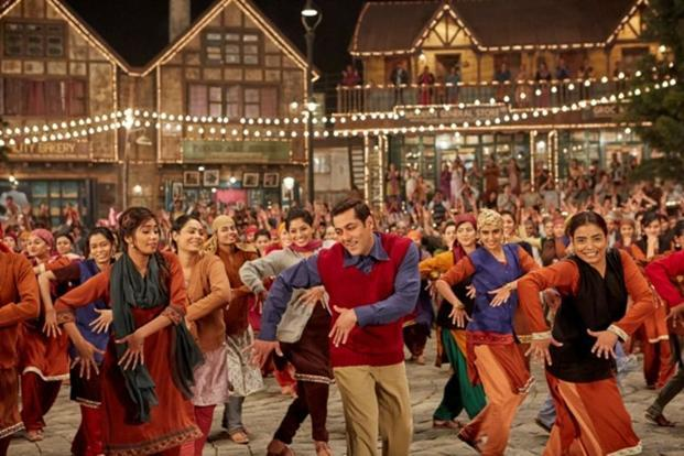 High expectations from Salman Khan's Eid offering 'Tubelight' averted the slotting of any big releases this week.