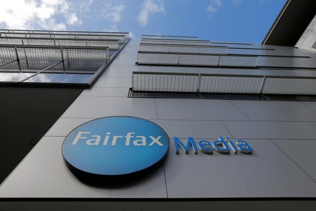 Fairfax to proceed with Domain spin-off