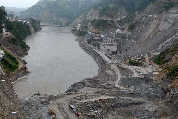 The new hydropower policy would enable India to achieve clean power capacity of 225 gigawatt (GW) by 2022. Photo: HT