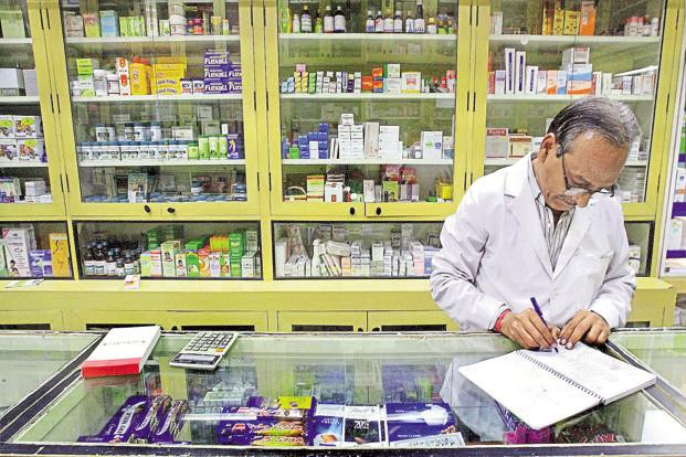 Pharma Billing Under New Rates and HSN Code Post-GST