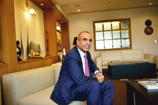 Sunil Mittal's package was over 8% higher than the previous year, when he had drawn Rs27.8 crore. Photo: Mint