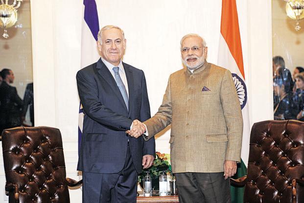 Modi's visit 'important and landmark' for bilateral ties: Israel envoy