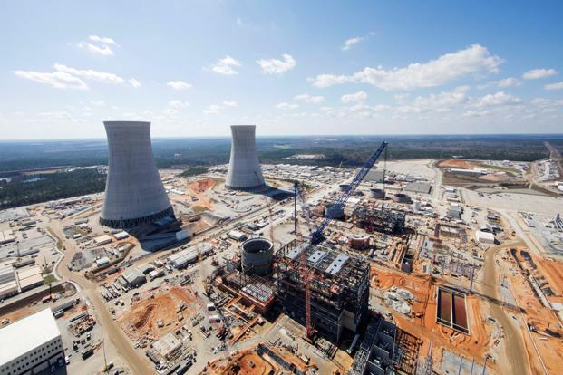Civil nuclear cooperation has been a cornerstone of US-India relations, and the proposed construction of six Westinghouse reactors in Andhra Pradesh, announced in 2016, crowned more than a decade of diplomatic efforts. Photo: Reuters