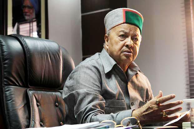 High court dismisses plea of Himachal CM, Virbhadra Singh and others
