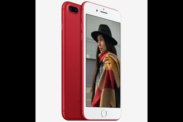 Apple iPhone 7 (Product) Red is available in the iPhone 7 and iPhone 7 Plus variants, and the specifications remain the same as the standard variants.
