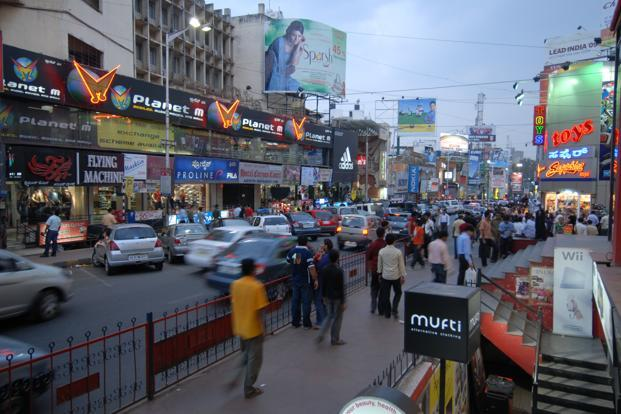 Bars May Reopen If Centre Denotifies MG Road And Other Central Roads
