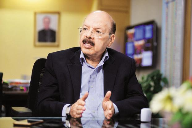 Outgoing chief election commissioner Nasim Zaidi. Photo: Pradeep Gaur/Mint
