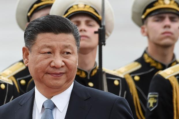 Since taking office in 2013, Xi Jinping has consolidated control to become one of China's most powerful leaders in decades. Photo: Vasily Maximov/AFP