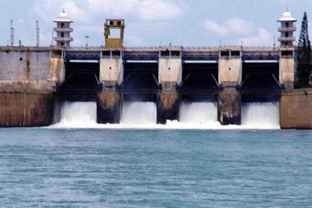 Tamil Nadu moves SC for due share of Cauvery water