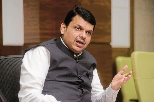 Maha CM Devendra Fadnavis escapes another helicopter accident, this time in Alibaug