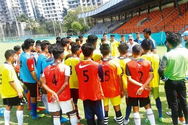 AIFF express interest in hosting Federation Internationale de Football Association U-20 World Cup 2019
