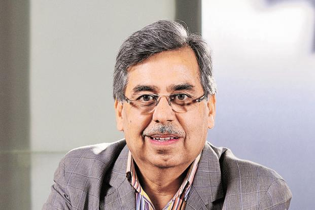 Pawan Munjal said Hero MotoCorp is looking at aggressive market share gains to further consolidate its leadership, without compromising on the bottom line and margins. Photo: Priyanka Parashar/Mint