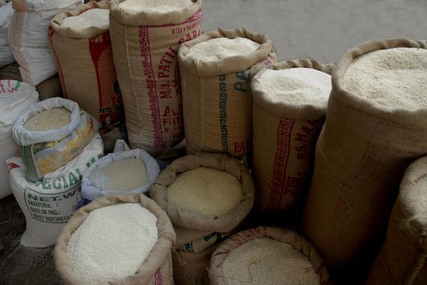Currently, the US and Japan allow Basmati imports with residues of up to 3 ppm and 10 ppm, respectively. Photo: Hemant Mishra/Mint