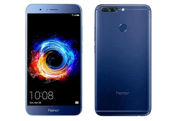 The Honor 8 Pro marks a major leap for Huawei's mid-range smartphones when it comes to display quality.