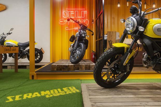 Harley-Davidson, Inc. (HOG) Stock Rating Reaffirmed by Jefferies Group LLC
