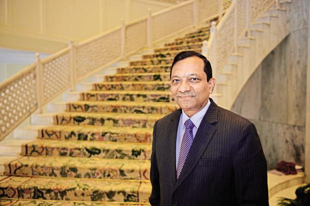 Pawan Goenka also raised concerns over Maharashtra increasing road tax after GST implementation. Photo: Pradeep Gaur/Mint