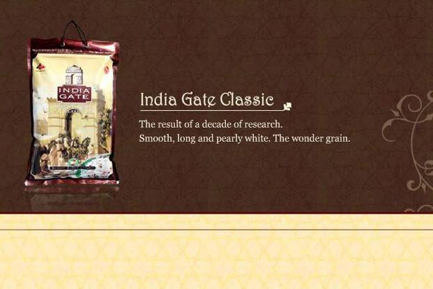 India Gate rivals Daawat and Kohinoor have been critical of the country's largest rice brand not paying the 5% GST rate applicable on branded rice.