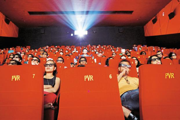 3D viewing is increasing day by day in India. Photo: Reuters
