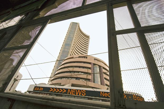 The BSE's benchmark Sensex and National Stock Exchange's Nifty have gained 17.8% and 18.1% respectively year-to-date