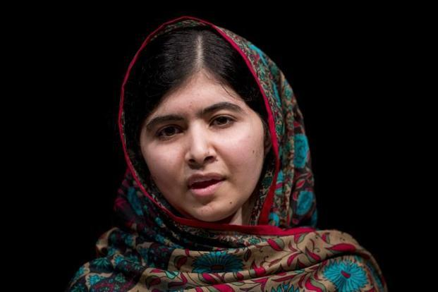 Shot for supporting education, Malala finishes school