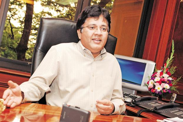 Kalanithi Maran. Photo: Saisen/Mint