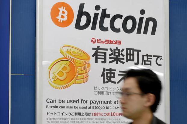 Cryptocurrencies could become a $5 trillion industry, said experts. Photo: AFP