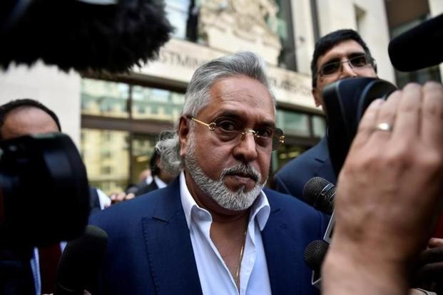 Force India co-owner, Vijay Mallya, leaves after an extradition hearing at Westminster Magistrates Court, in central London, Britain on 13 June 2017. Photo: Hannah McKay/Reuters