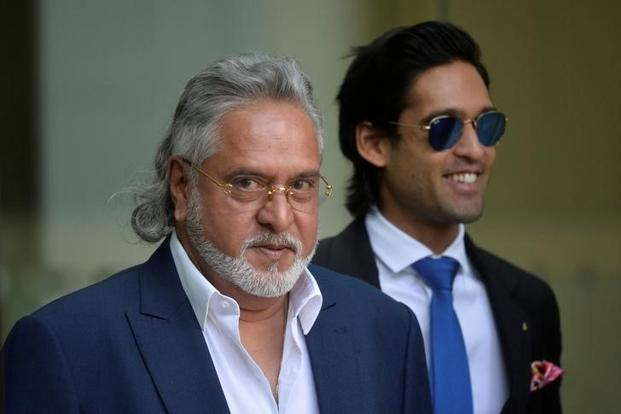 Supreme Court had directed Vijay Mallya to appear before it Monday to argue on the quantum of punishment. Photo: Reuters